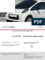 Manual de Usuario AC-C-ZERO 01 2012 ES