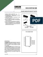 HCF4019
