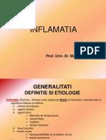 Inflamatia (anatomie patologica)