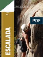 Escalada Manual de Boas Praticas