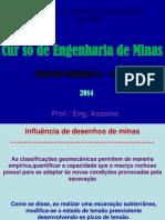 Servicos Mineiros II Aula 3 2013