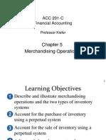 Chapter+5-merchandisingoperation