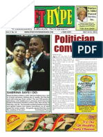 Street Hype Newspaper - July 19-31, 2014