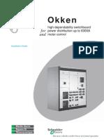 Okken Installation Guide