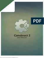 Manual de Construct 2 en Español - Capítulo 1