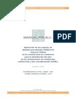 Manual Corte Lateral