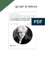 234244456 Arthur Schopenhauer Il Mondo Come Volonta e Rappresentazione Bompiani Il Pensiero Occidentale