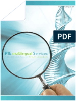 Outsource in India, Multilingual Business Process Outsourcing Solution