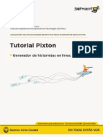 Tutorial Pixton