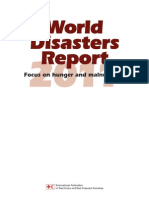 World Disaster Report 2011 FINAL