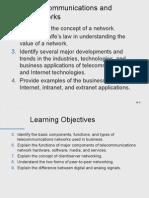 Telecom and Network