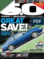 5.0 Mustang & Super Fords - September 2014