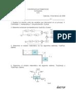 Conntroles Automáticos (1er Parcial) 100209