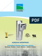 Garbage Chutes-Horizon Enterprises