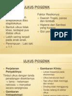 ULKUS PIOGENIK