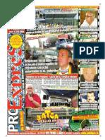 Ziarul PRO ExpreS de Dragasani Nr 272 (335)