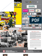71st Tour de Pologne 2014 Roadbook
