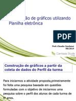 EXERCÍCIO - Contuçãode Gráficos_2014