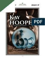 1Hooper Kay - Miedo 01 - Jaque Al Miedo