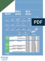 IAI RC Rod Type Catalog
