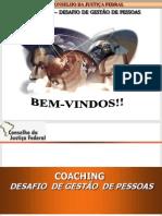 Coaching Desafio de Gestão de Pessoas Www.iaulas.com.Br
