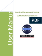 Lms User Manual