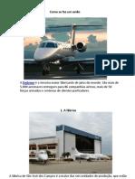 Como se faz um avião2.ppsx