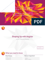 Angularjs Tutorials Pdf