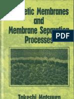 membranes_and_membrane_separation_processes