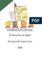 Plan 2 Prof de Ingles Para 2011