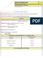 Ficha Tecnica PVC