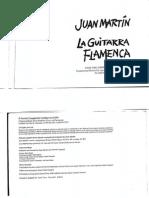 Juan Martín - La Guitarra Flamenco [1991]