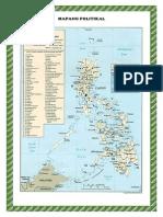 Ibat Ibang Mapa