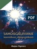 Marjan Ogorevc - Samoiscjeljivanje Karmickom Dijagnostikom