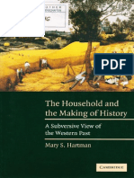 The Household and the Making of - Mary S. Hartman.pdf