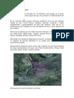 Sendero Las Chilca
