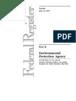 Federal Register EPA HQ OAR 2007 0352 1453