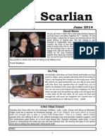 The Scarlian Volume 60