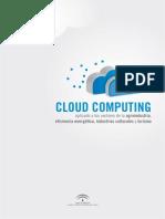 Cloud Computing Aplicado a Los Sectores de La Agroindustria,