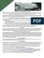 Jumaa Prayer Bulletin 8 August14