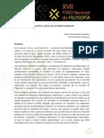 Anomalías Instancias Refutadoras, Daian Tatiana Flórez