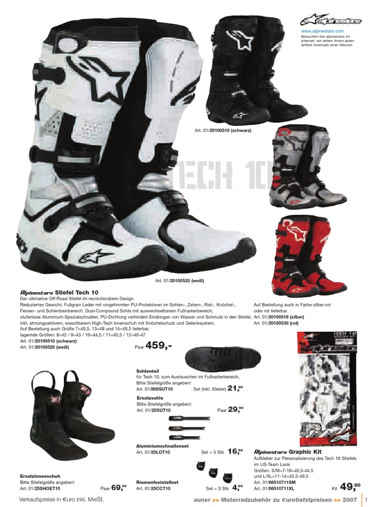 Alpinestars Socken MX 2014/Pro Coolmax-grau-rot S//M, schwarz