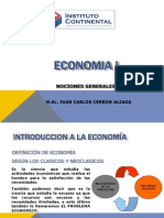 S1 Economía I