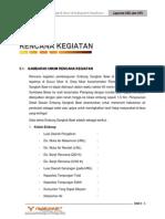 Bab 2 Rencana Kegiatan Embung Sangkok Bawi