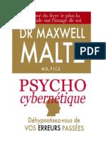 Psycho Cybernet i Que