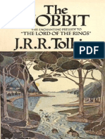 (eBooks) Jrr Tolkien - Lord of the Rings Collection