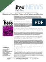 FarmedHere Press Release