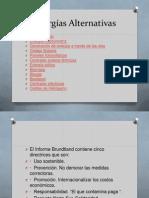 Energías Alternativas [Autoguardado]