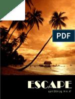 Escape magazine 47