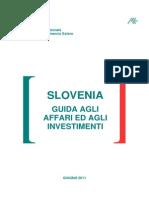 Guida Affari Investimenti-Slovenia